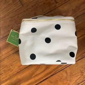 New Kate Spade Lunch Box